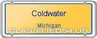 Coldwater board